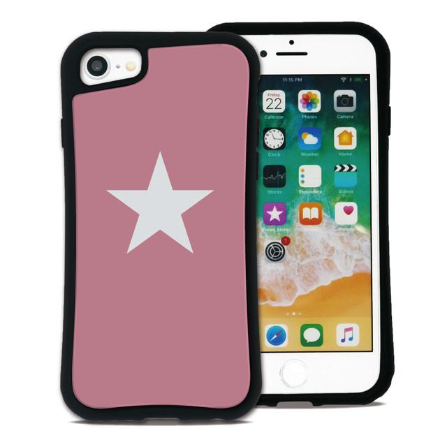 スター ピンク セット WAYLLY(ウェイリー) iPhone 11 pro max iPhone 8 7 XR XS X 6s 6 Plus XsMax対応!_MK_