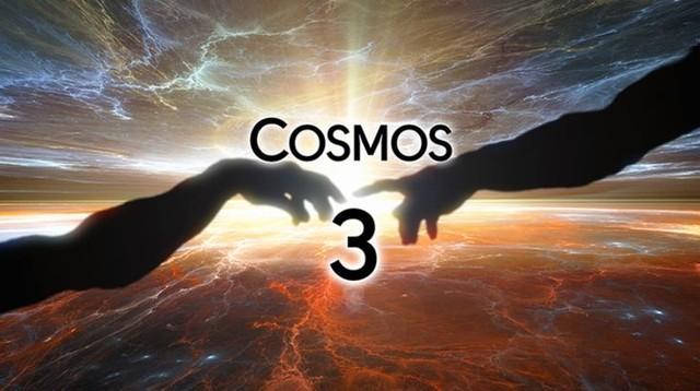 COSMOS 3  オイルアンドウォーター