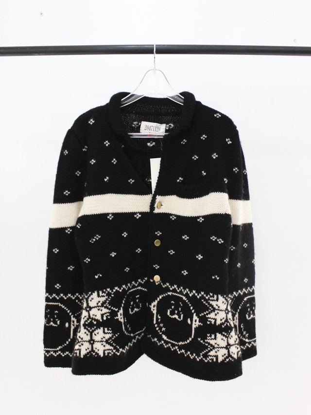 Used 20471120 Knit jacket