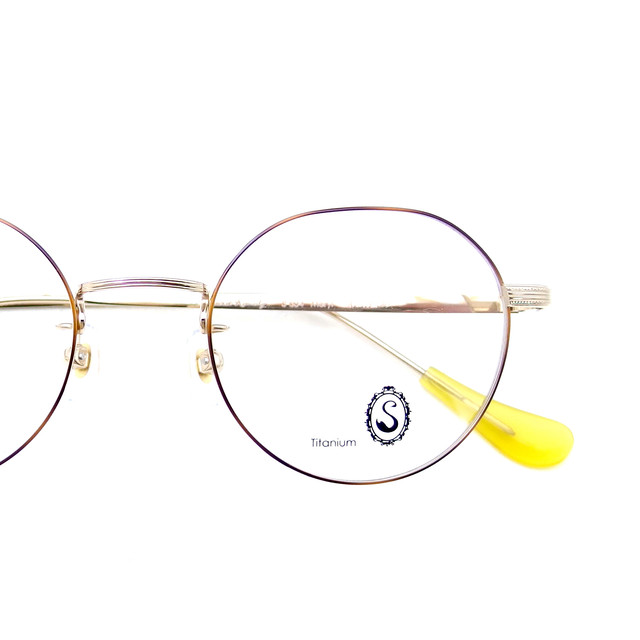 "【Seacret Remedy】  S-034  ""Meryl""  C-02"