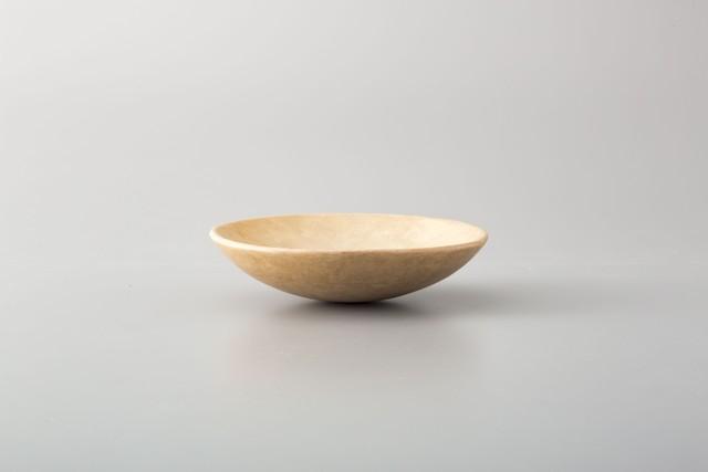 まる皿:小 (03) / 成田周平