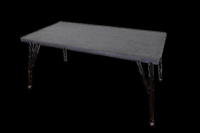 モールテックス ダイニングテーブル S (脚付きB)