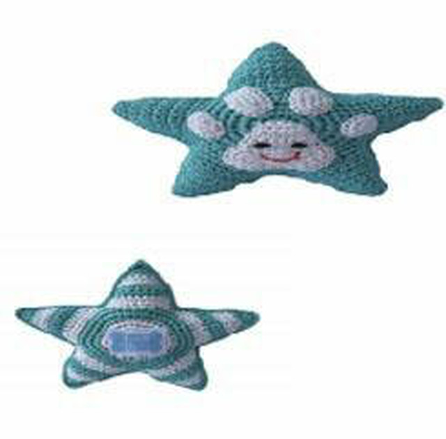 【予約】Luna Blue SNIFFANY STAR TOY (LB-97)