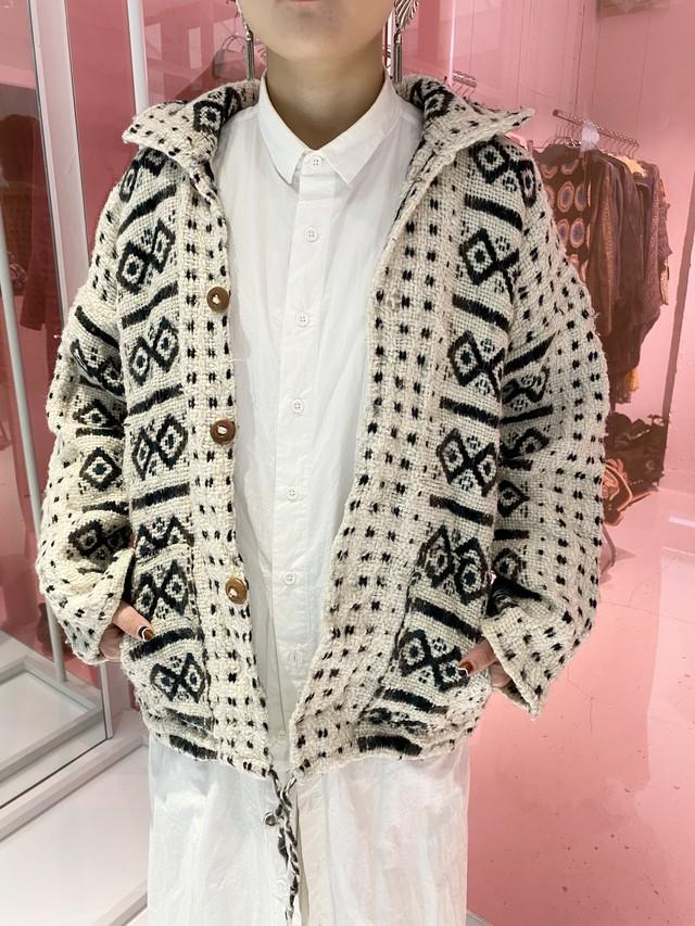 unknown native cotton jacket