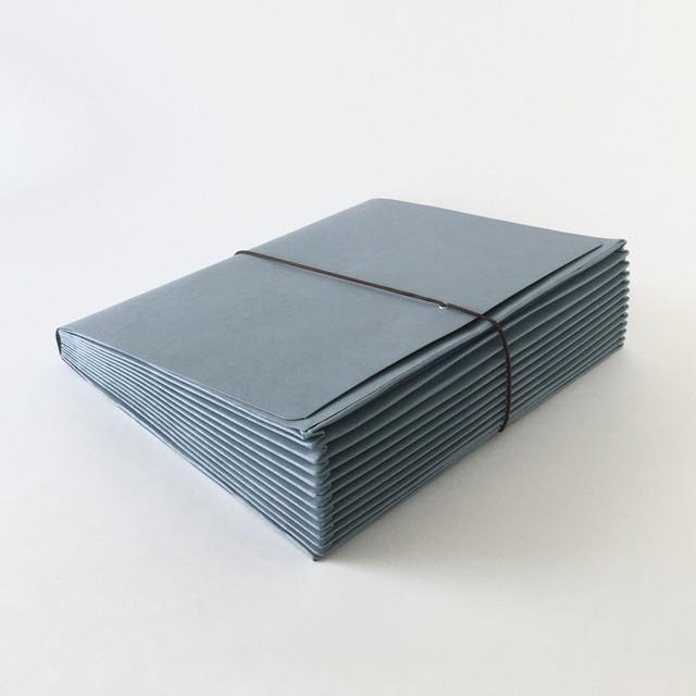 アコーディオンファイル 12ポケット|12-Pocket Expanding File