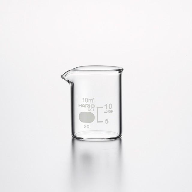 HARIO ビーカー 10ml