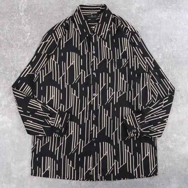 monotone mode design shirt