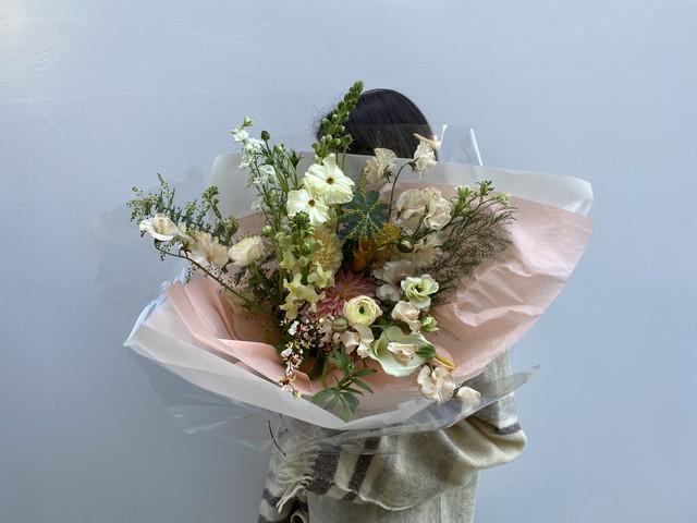 seasonal bouquet (large)