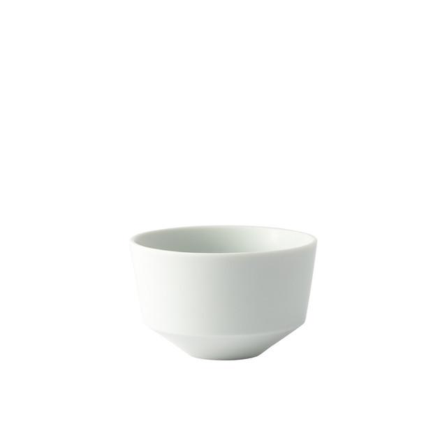 Frustum 茶碗(白釉)