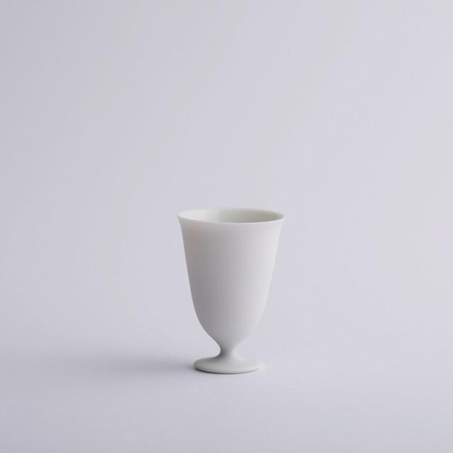 Blanc / liqueur cup / rin(clear)