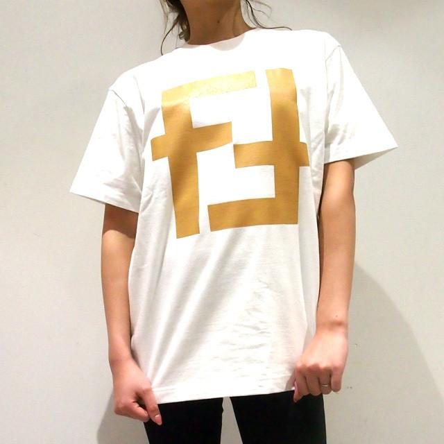 【NEW】パロディーTシャツ「FF」