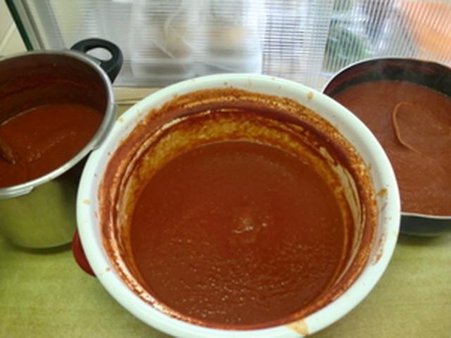 減塩食事に強い味方! トマトピュレ