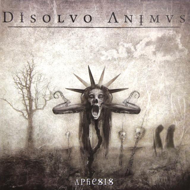DISOLVO ANIMUS『Aphesis』CD
