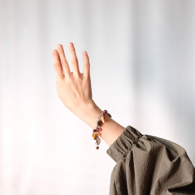 The Feminine Wrist ~ The  Bracelet Collection Edition 10 5