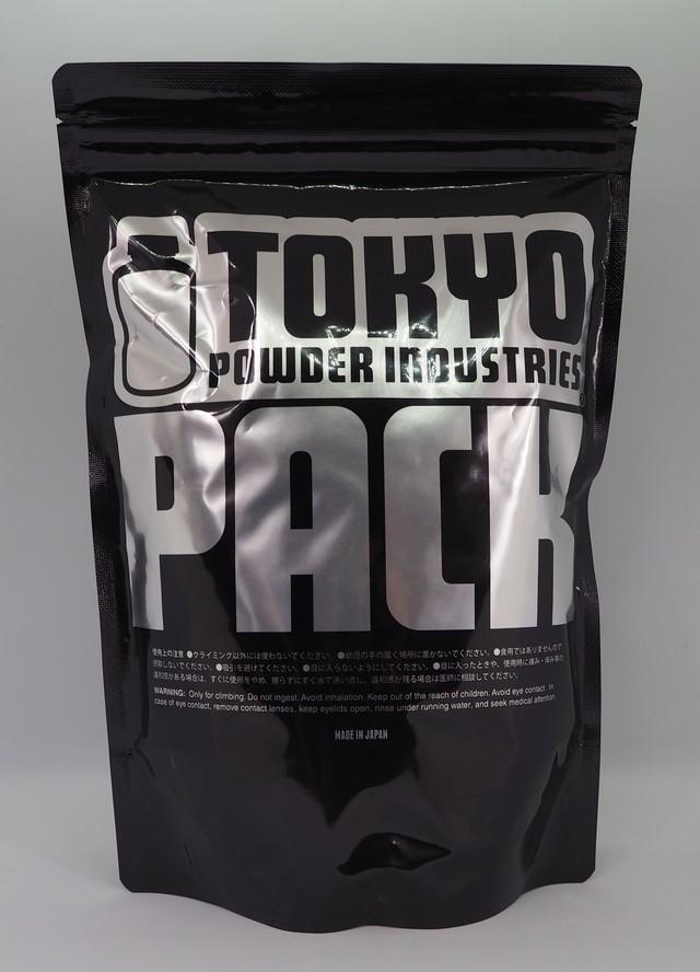 【TOKYO POWDER INDUSTRIES】東京粉末【BLACK】ブラック レギュラーパック