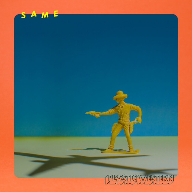 Same / Plastic Western(200 Ltd Cassette)