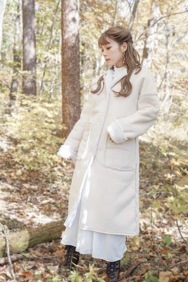 Reversible Coat【残りラスト1】