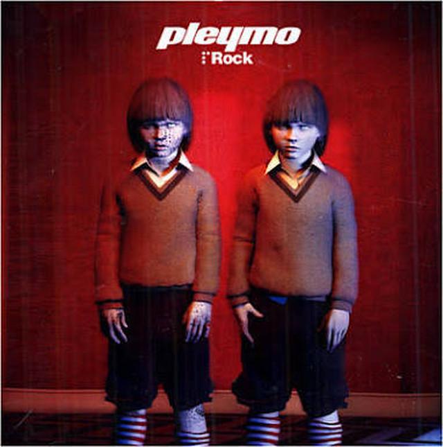 【USED】Pleymo / Rock