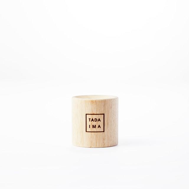 TADAIMA wood aroma dish
