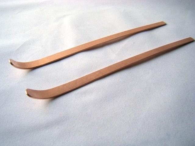 マドラー(茶杓の形)