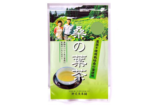 桑の葉茶 ティーバッグタイプ(30袋入)