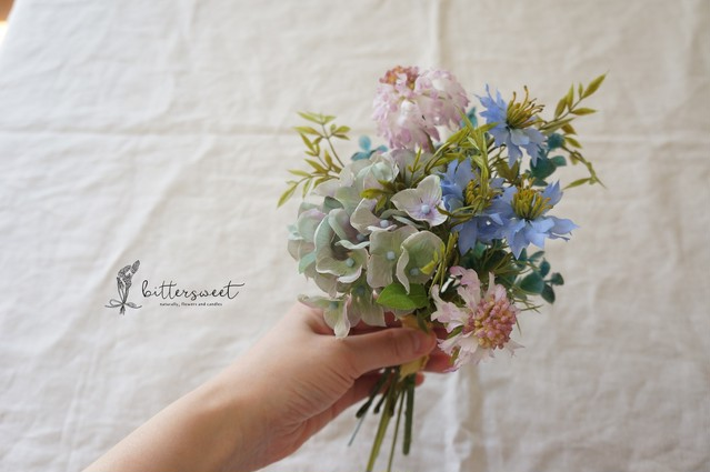 mini Bouquet no.001