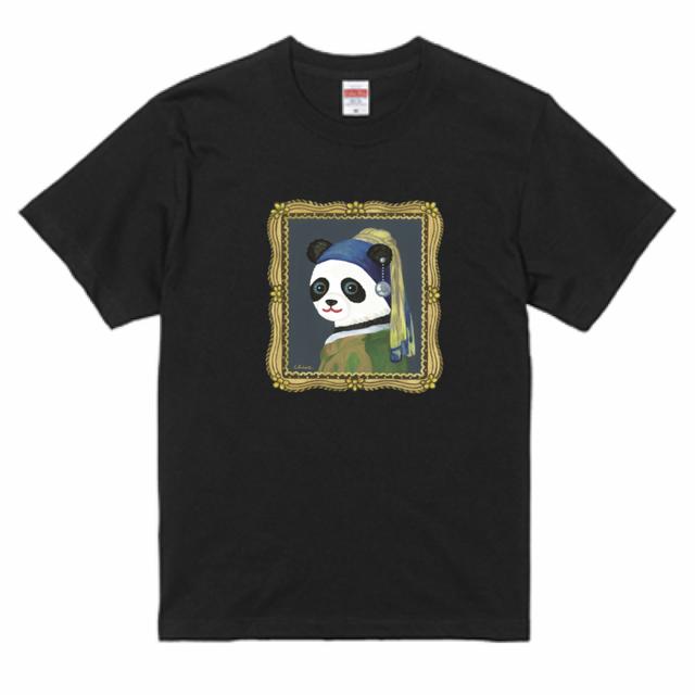 とやちかこ ART 001-T-shirts