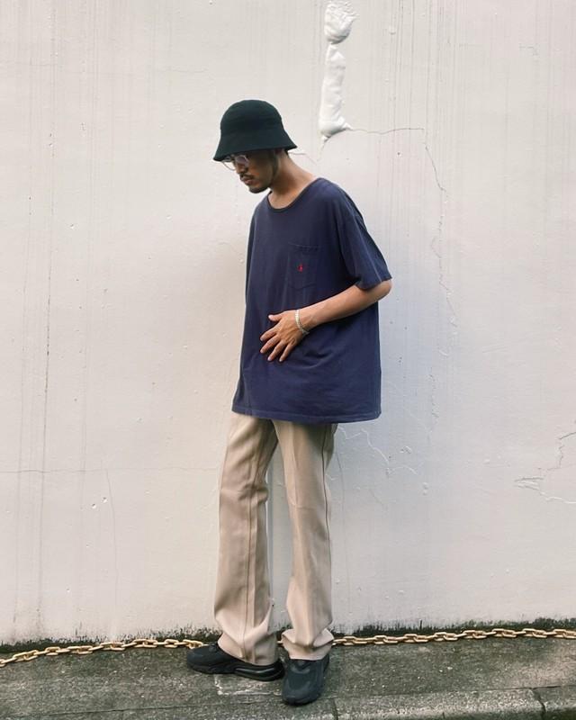 (CS250) Polo Ralph Lauren pocket T-shirt