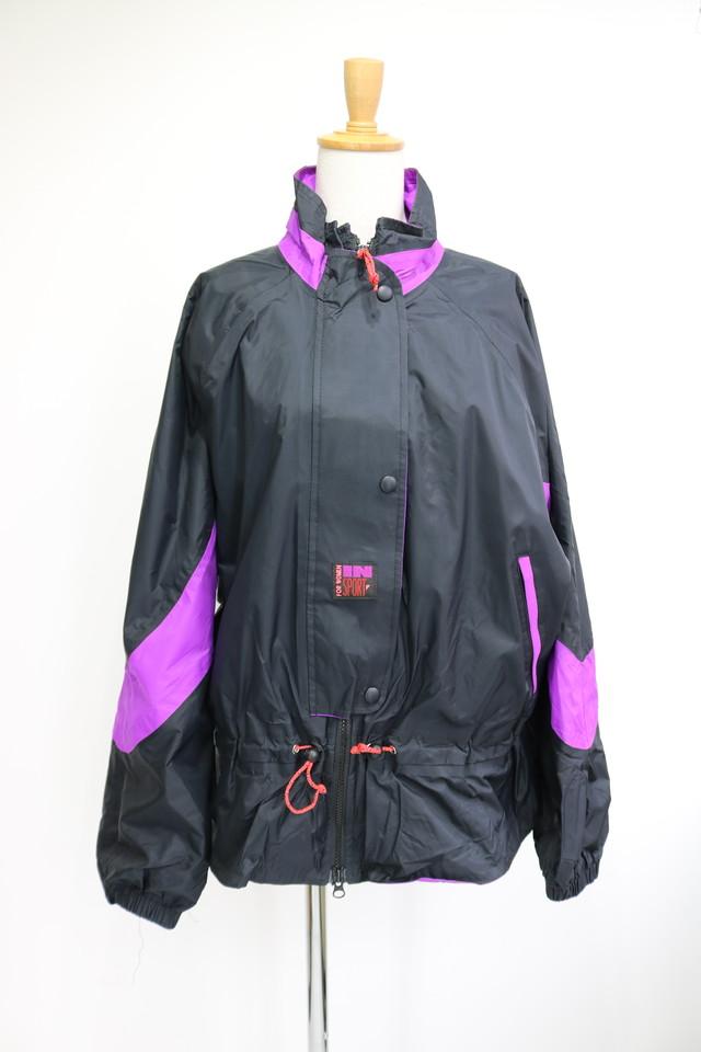 design jumper BK×PPL / JK 0916 0014