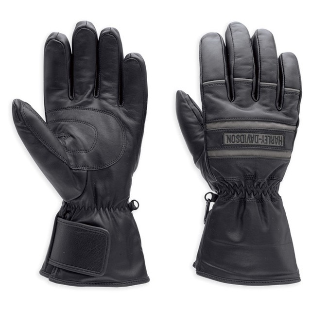 ILLUMINATION Gauntlet Gloves