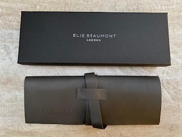 Elie Beaumont(エリー・ビューモント)腕時計