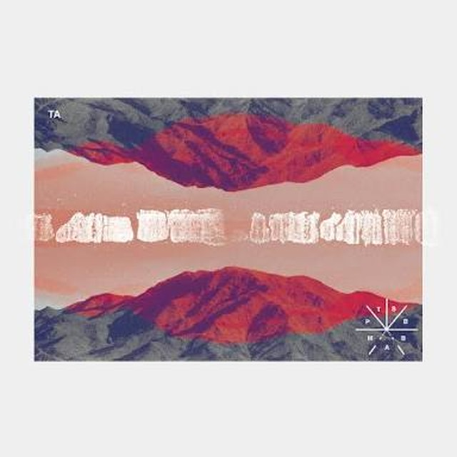 【USED】TOUCHE AMORE / PARTING THE SEA BETWEEN BRIGHTNESS AND ME