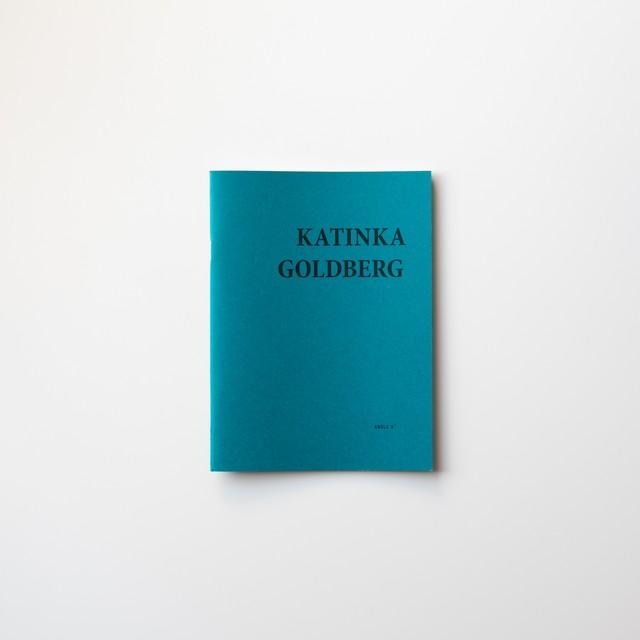 Angle 9 by Katinka Goldberg