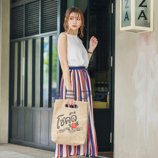 Chok Dee Bag Lサイズ BT-001-L