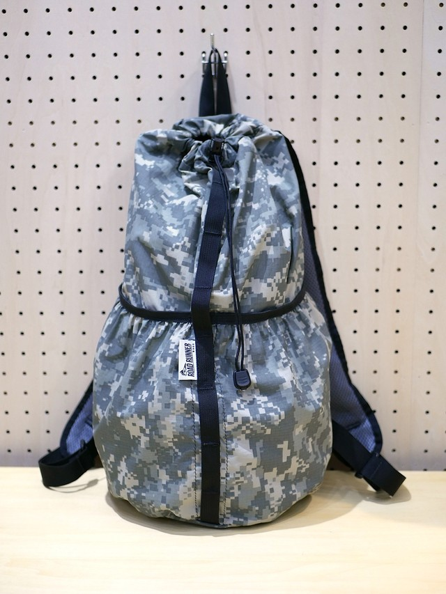 ROADRUNNER BAGS / THE COMRAD