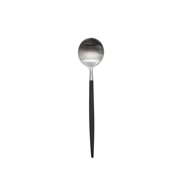 【ネコポス対応】Cutipol GOA /クチポールゴア デザートスプーン