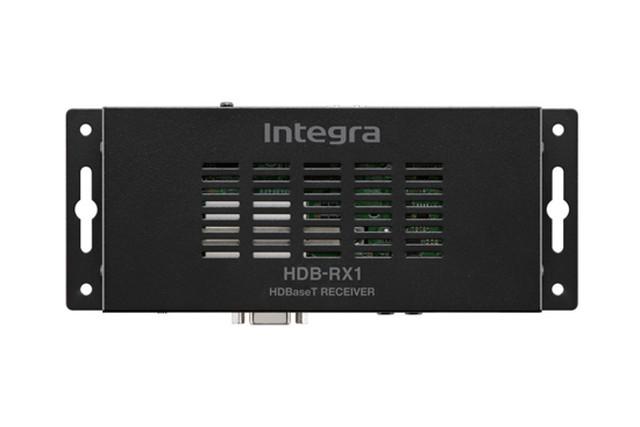 【お取り寄せ】Integra HDB-RX1   HDBアセットレシーバー