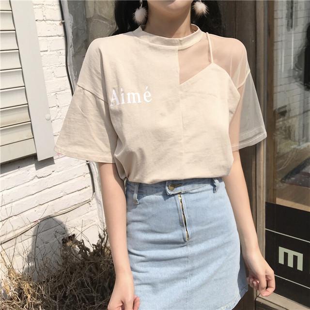 t-shirt YL3422