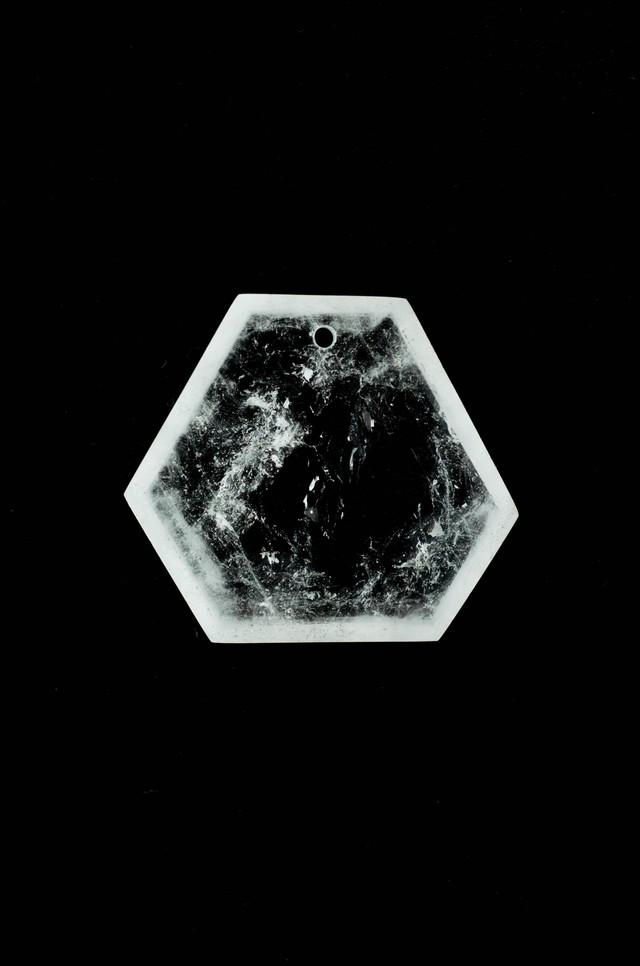 Hexagon Quartz  - 009