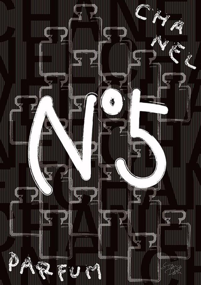 MOMOCO 作品名:フィール  P20キャンバス【商品コード: ns01】