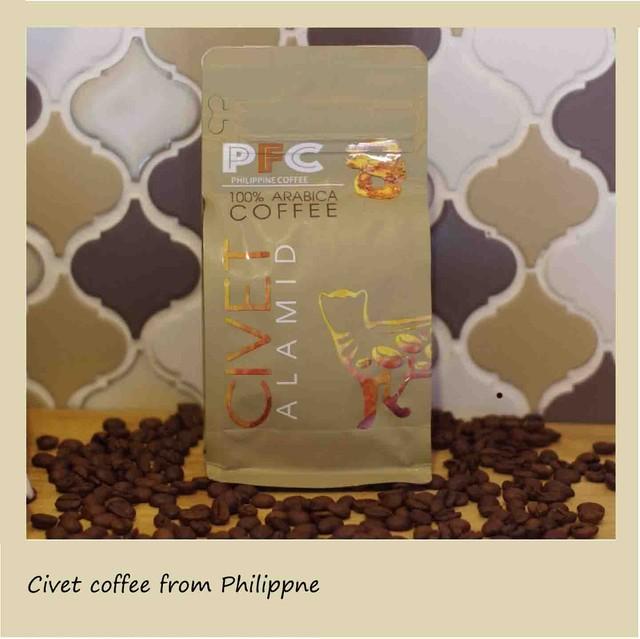 PFC COFFEE 100g (税込・送料無料)