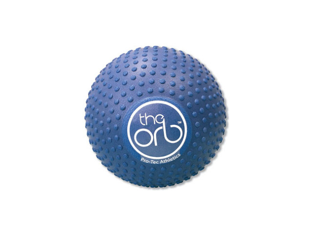 ORB MASSAGE BALL-5 (blue)