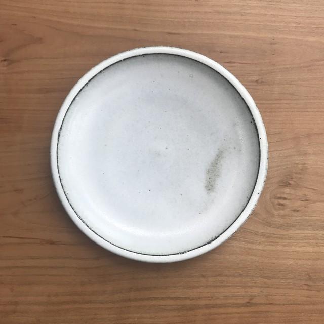 陶工房つばめ 7寸皿