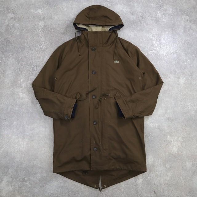 Lacoste 3way Mod coat