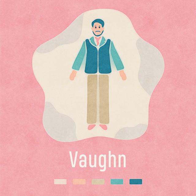 Vaughnの英語添削サービス