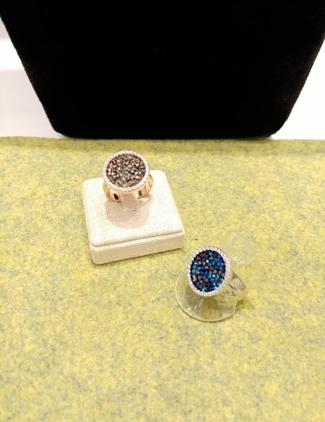 予約注文商品 スマートシンプルリング5点セット 指輪 リング リングセット 韓国ファッション