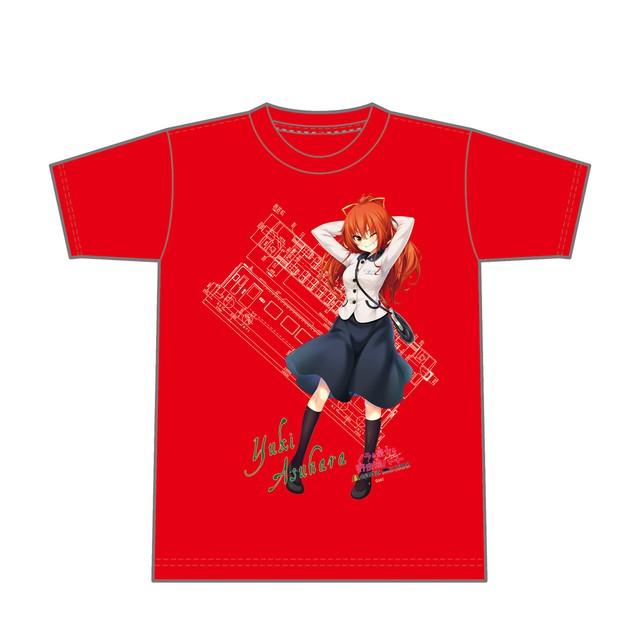 夕莉 シャチ【コラボ商品】Tシャツ