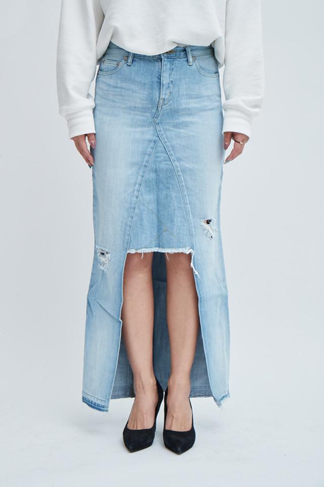 SANTA MONICAロング スカート