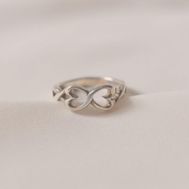flemington silver  heart collection 2 6
