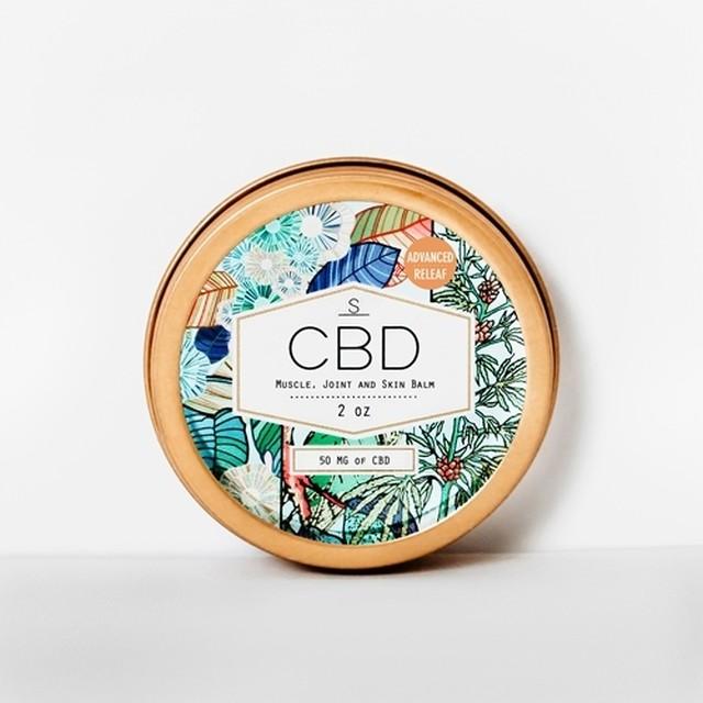 CBDセラム・Greeus(10ml・CBD160mg・肌用美容液)